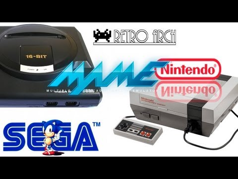PS3 Instalar Emuladores de consolas (Snes. gameboy. etc)
