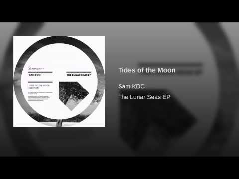 Tides of the Moon