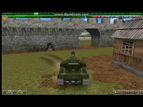 Tanki Online Hack 17/11/2013 (Jump Hack) 2014 New !!!