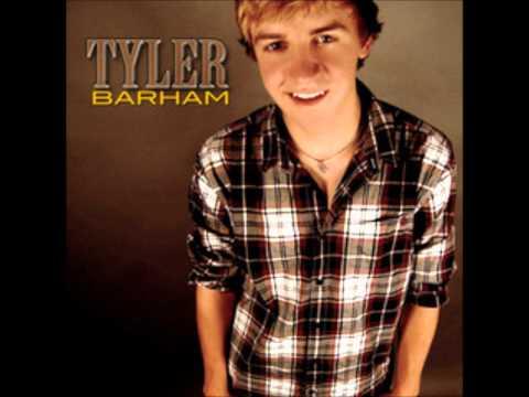 Tyler Barham - Tennessee Girl