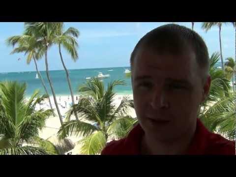 Be Live Grand Punta Cana отзыв номера