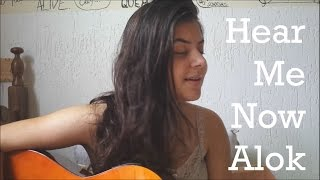 download musica Alok - Hear Me Now Cover