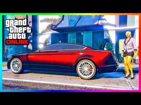 WARNING! THE WORST VEHICLE IN GTA ONLINE - Ubermacht Revolter Review - DO NOT Buy This NEW GTA 5 Car
