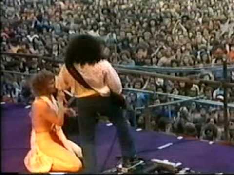 Uriah Heep  -  Sweet Lorraine  -  1976