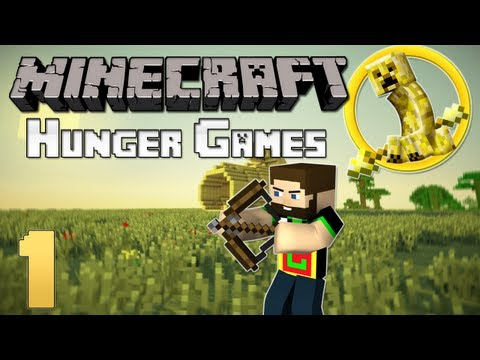 Hunger Games with Juicetra {Episode 1} SCUMBAG TBNRfrags