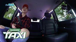Taxi Show Vietnam | Erik gọi điện mượn tiền Đức Phúc để sửa sắc đẹp