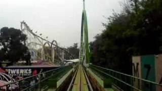 Cascabel POV La Feria De Chapultepec Magic 00:56