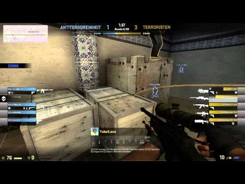 Cs:go - Competitive Matchmaking Hacker Tube8.exe video