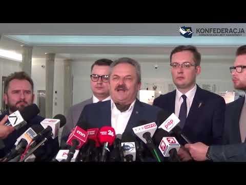 PILNE! Ambasador Polski Brutalnie Zaatakowany! PiS Usuwa Z Obrad Sejmu Projekt Ustawy Anty-447!