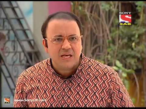 Taarak Mehta Ka Ooltah Chashmah - Episode 1356 - 7th March 2014 video
