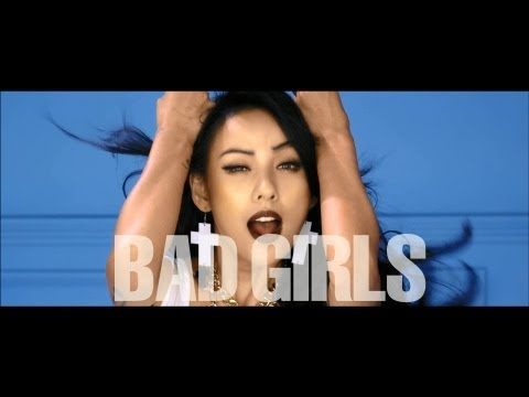 이효리 (Lee Hyori) - Bad Girls MV