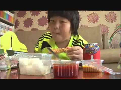 EBS 다큐프라임 - Docuprime_아이의 밥상 2부, 과식의 비밀_#001