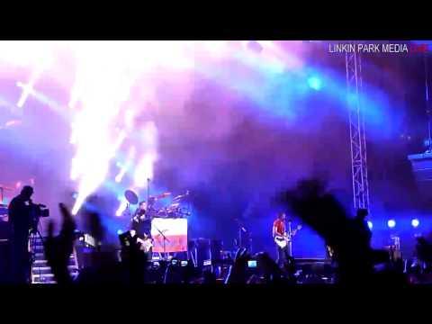 Linkin Park - Warsaw, Poland, Pepsi Arena, Orange Warsaw Festival (09.06.2012)
