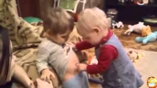 Video Bayi Lucu Banget Bikin Ngakak 2015 HAHAHA!   YouTube