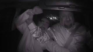 Panicked Uber Driver Calls 911 After Passenger Grabs Wheel