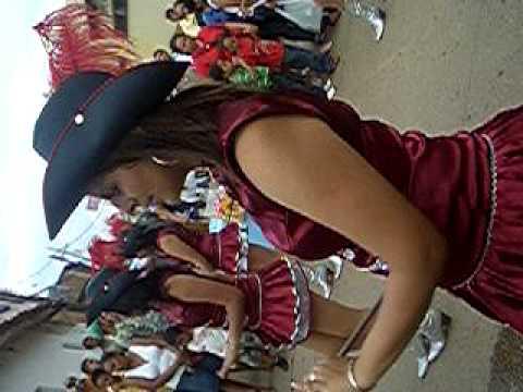 HOLAncho.com Desfile del 8 de octubre 2