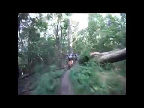 Another View: 2012 Mohican 100 Plastic Man POV