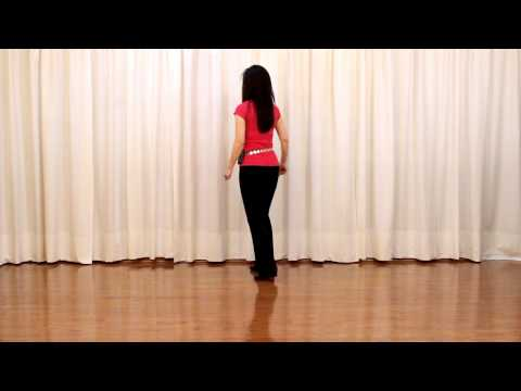 Bubbles Dahhhling - Line Dance (dance & Teach In English & 中文) video