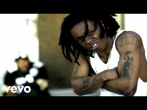 Lil Wayne - Bring It Back ft. Mannie Fresh