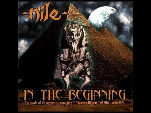 Nile - Godless