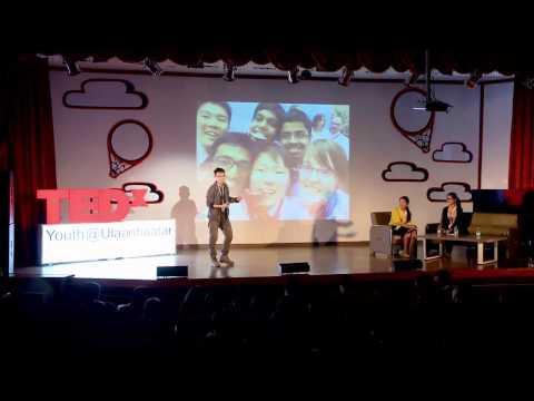 Өөрийгөө ялан дийлэх нь | Б. Бат-Оргил & Ч. Эгшиглэн | TEDxYouth@Ulaanbaatar