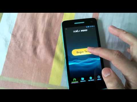 MyPhone Rio Hands On Review