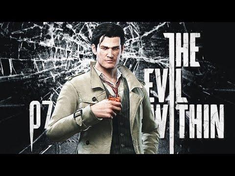 Zagrajmy w: The Evil Within #7 Powiernik Gameplay PL Lets Play PL