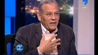 مصر فى يوم| السادات قرار الحزب بمقاطعة انتخابات البرلمان بسبب قانون تقسيم الدوائر الانتخابية