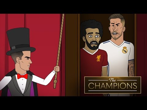 The Champions: Episode 7