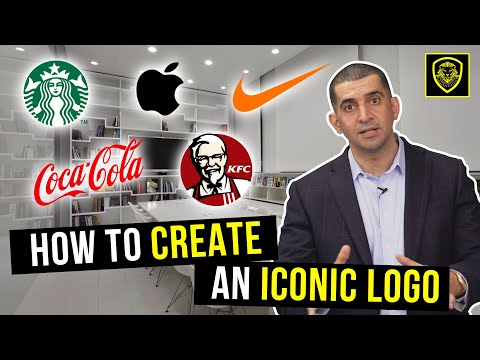 How to Create an Iconic Logo thumbnail