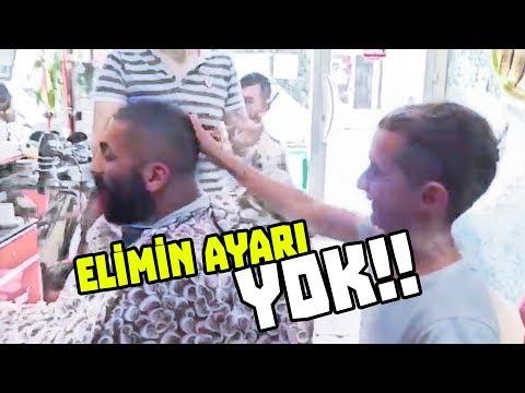 ELİMİN AYARI YOKKKKKK!!!