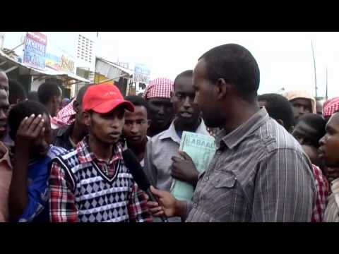 Interview in Somalia with Islamist militants al-Shabaab