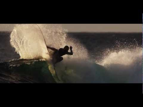 Skuff TV Action Sports and Carnage – Taj Burrow in 300 frames per second