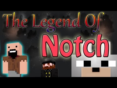 The Legend of Notch RPG Mod 1.2.5 Minecraft Review and Tutorial