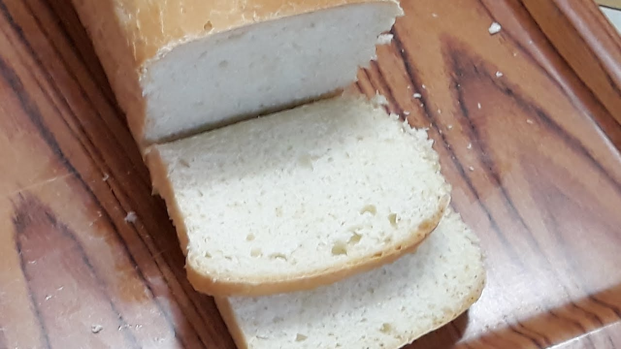 Cooking: How To Bake White Bread - የፈረንጅ ዳቦ አገጋገር
