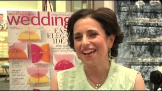 Older Brides Want Younger Weddings  8/22/13