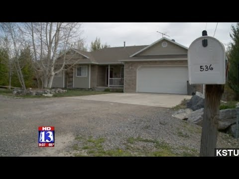 Utah Woman Couldn't Say How Many Babies In Garage: Police