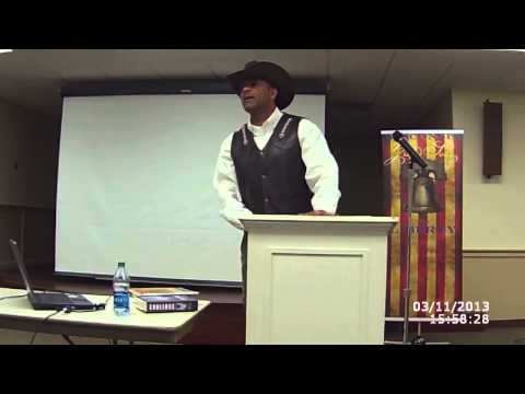 Sheriff David Clarke Presentation-4