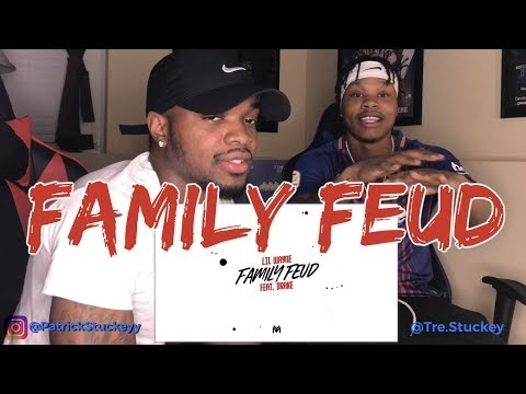 DRAKE IS BACK?   Lil Wayne - Family Feud feat. Drake (Official Audio)   Dedication 6 - REACTION