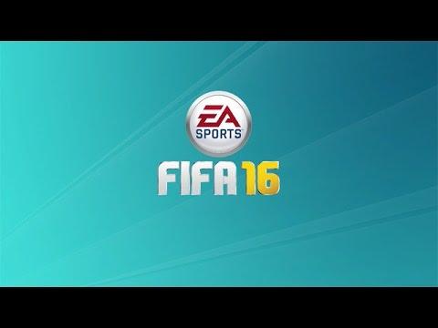PSG vs Manchester City - FIFA 16 DEMO PS4 GAMEPLAY ITA