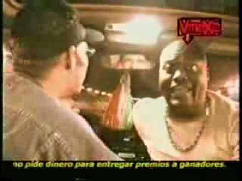 O.G. Black   Master Joe-Francotiradores 1.flv
