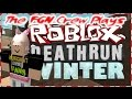 The FGN Crew Plays: Roblox - Deathrun Winter (PC)