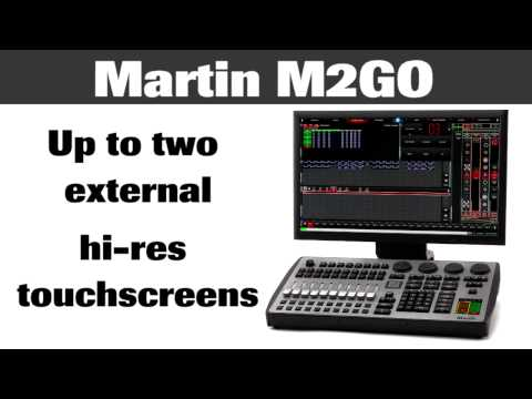 M2GO™ and M2PC™