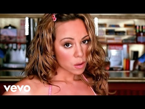 Mariah Carey;jay-z - Heartbreaker video
