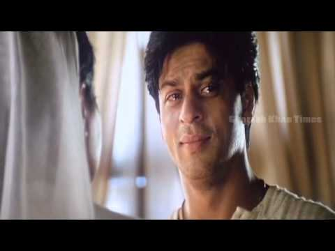 Sharukh Khan Heart touching scene Devdas Babuji ne kaha