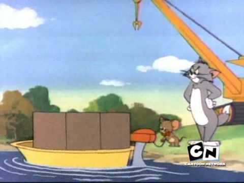 Tom And Jerry La Ferma video