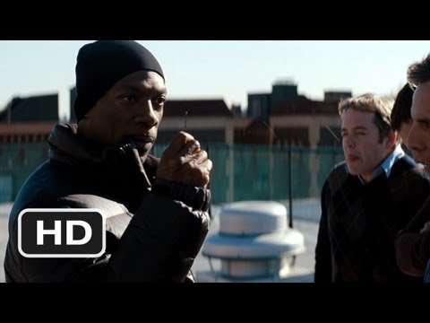 Tower Heist #4 Movie CLIP - Here's Your Bobby Pin (2011) HD