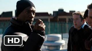 Tower Heist #4 Movie CLIP - Here