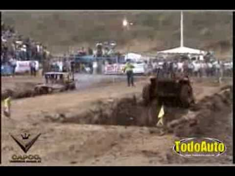 Venezuela Off Road 2009 - TodoAuto.com.ve - Parte 2