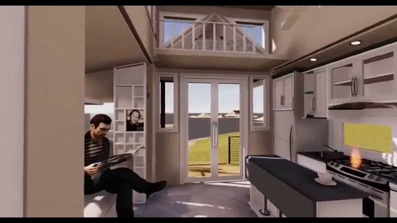 Ragsdale homes next generation series exterior youtube for Next gen housing